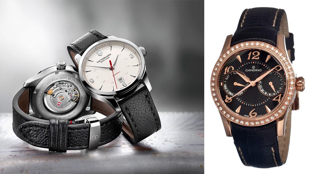 Наручные часы, дизайн