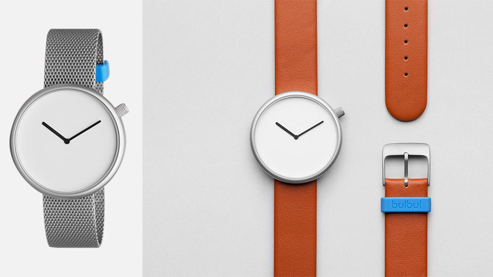 Дизайн циферблата часов
