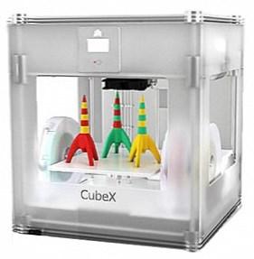 3D печать сферы применения