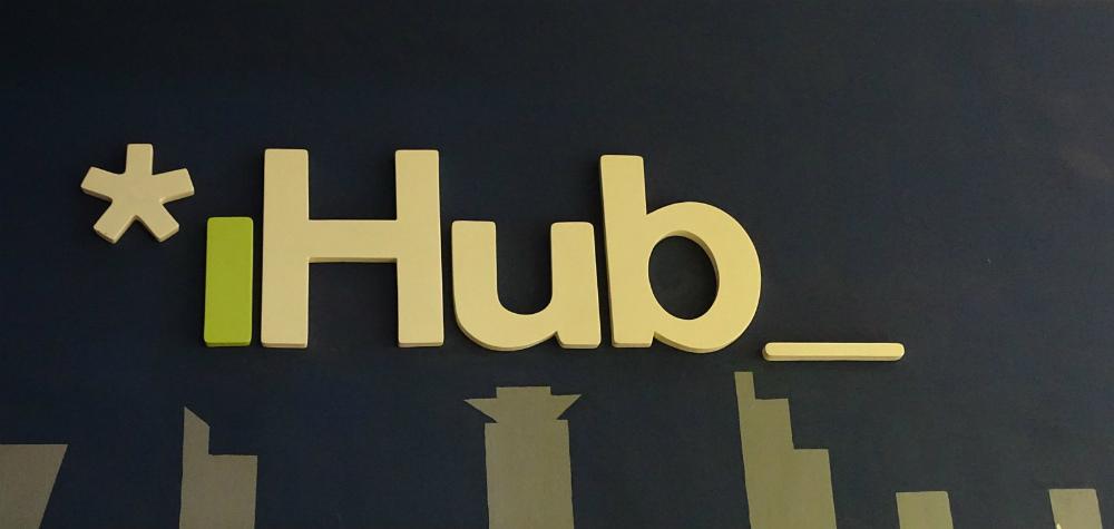iHub подскажет, как привлекаются инвестиции в стартап-проекты