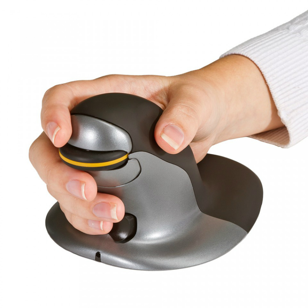 Можно заказать дизайн мыши в форме пингвина - ограничением является лишь ваша фантазия!