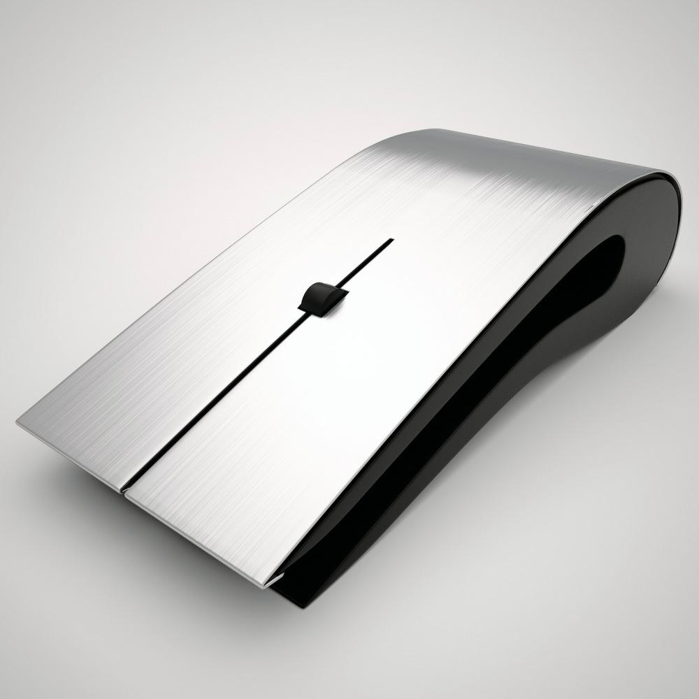 Хотели бы заказать дизайн мыши, который удивил бы всех друзей? А как насчет такого?