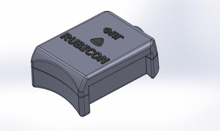 3д модель прибора