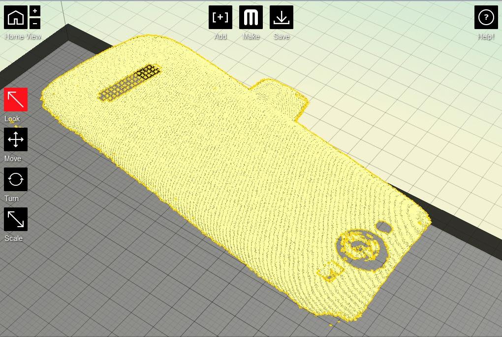 заказать 3D визуализацию