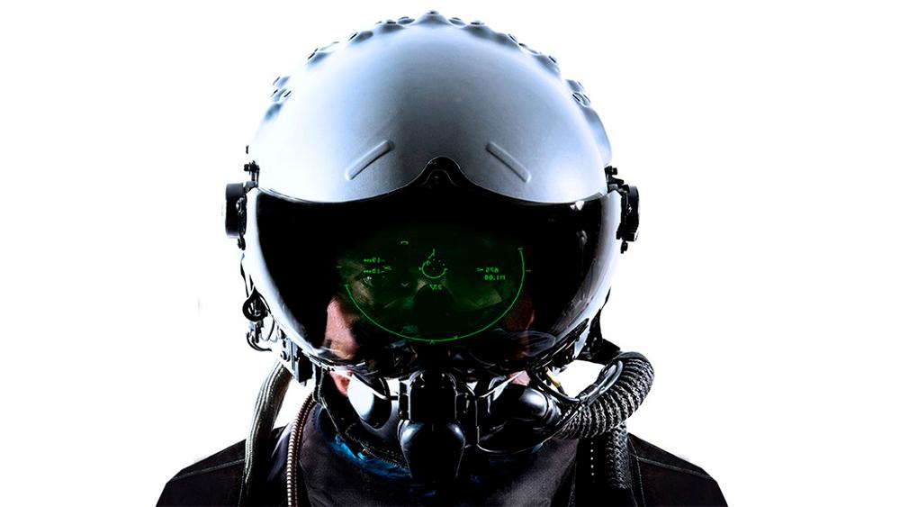 Авиационные шлемы