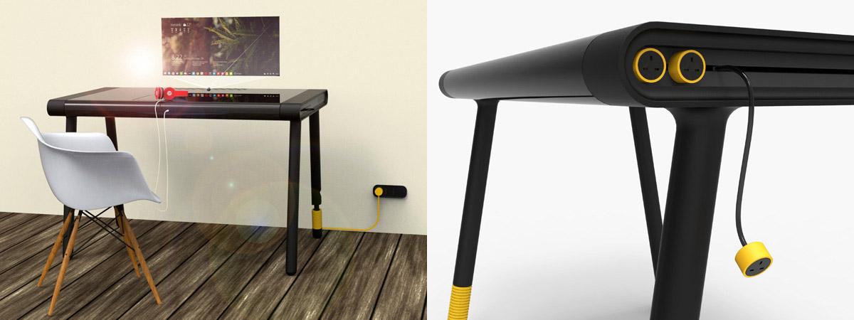 Разработка промышленного дизайна мебели