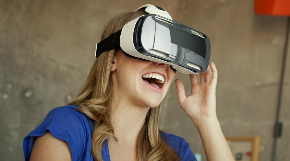 дизайн шлема виртуальной реальности