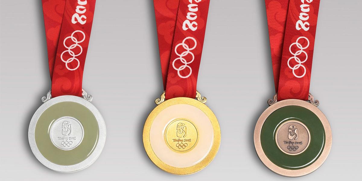 Разработка дизайна медалей